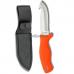 Нож Old Timer Blade Runner Hunting Orange Schrade 1143OTO