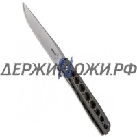Нож Urban Trapper Grand Slim Titanium Boker Plus складной BK01BO736