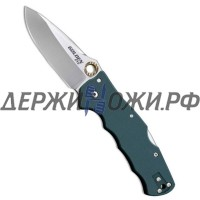 Нож Golden Eye CPM S35VN Spear Point Blade, Forest Green G-10 Handle Cold Steel складной CS_62QFGS