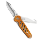 Нож Alpha CrossLock Shadow Orange Buck складной B0183ORS