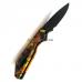 Нож Pro-Strider SnG Auto Pro-Tech складной автоматический PR/SA5DLC/Splash