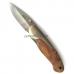 Нож 3742-OL Crowning складной R/3742-OL