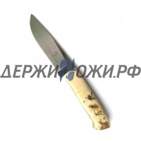 Нож Croc Sheep Horn Arno Bernard AB/Croc R SHEEP HORN