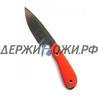 Нож Caper Orange G10 Handle White River WR/CPR-OR