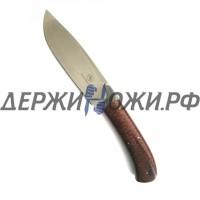 Нож Elephant Snake Wood Arno Bernard AB/Elephant SNAKE WOOD