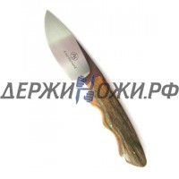 Нож Great White Giraffe Bone Arno Bernard AB/Great White GIRAFFE BO