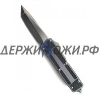 Нож Marfione Custom Scarab Tanto Microtech складной автоматический MT/177-10CUST