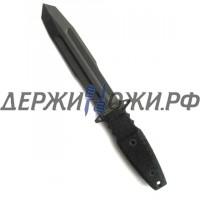 Нож-кинжал Praetorian II Black Extrema Ratio EX/311PRETIITTESR