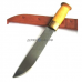 Нож Strømeng Same knife Knivsmed Strømeng AS KS8 BR/17102
