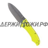Нож Dive Knife H2O Folder Yellow Benchmade складной 111H2O-YEL