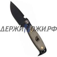 Нож HEST Original DPX Gear DPHSX001