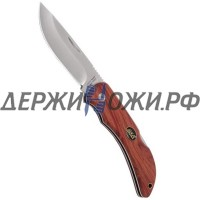 Нож Swede 10 Wood With Sheath 606608 EKA складной EKA606608