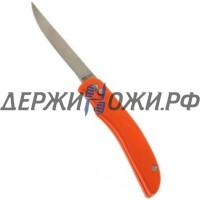 Нож Fish Blade Orange EKA 735008