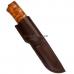 Нож Eggen 75 G Helle H75G