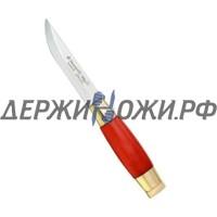 Нож Puukko Iisakki 1772-0