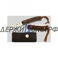Нож Citadel Fidel Liner Wood CL207W