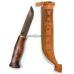 Нож Eagle Karesuando KR/3520