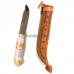 Нож Ptarmigan Karesuando KR/3524