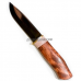 Нож Marten Graphit-IC Karesuando KR/3582