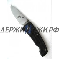 Нож складной Maserin Tennis S/462T