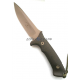 Нож Spartan blades HARSEY HUNTER SB/SB15DEGRNLTN