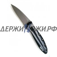 Нож Leek Smoke Kershaw складной K/1660BW