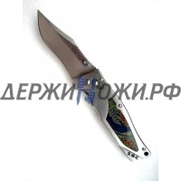 Нож складной SOG Stingray - Mino Paper Limited Edition SG/SR-04