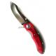 Нож Kagemusha NJ35 Cherrywood Katz складной KZ/NJ-35/CW