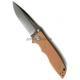 Нож HB01 Large Desert Fantoni складной FAN/HB01SwD
