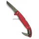 Нож T.F.Rescue Red Extrema Ratio складной многофункциональный EX/130TFRESR
