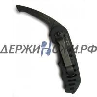 Нож - стропорез Vet Extrema Ratio складной автоматический EX/130VET
