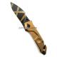 Нож MF1 Belt Cutter Desert Warfare Extrema Ratio складной EX/133MF1BCDW