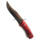 Нож Lion King Premium 302 Yukon Cherrywood Katz KZ/K-302/UK-CW
