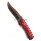 Нож Lion Cub Premium 300 Yukon Cherrywood Katz KZ/K-300UK-CW