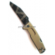 Нож Fulcrum II Tanto Desert Warfare Extrema Ratio складной EX/136FFIITDW