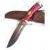 Нож  Lion King Premium 302 Cherrywood Katz KZ/K-302CW