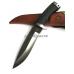 Нож Lion King Premium 302 Stippled Kraton Katz KZ/K-302