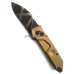 Нож MF1 Full Auto Desert Warfare Extrema Ratio складной автоматический EX/133MF1F.AUTODWR
