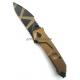 Нож MF1 Desert Warfare Extrema Ratio складной  EX/133MF1DW