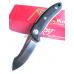 Нож Kagemusha NFX Stippled Kraton Katz  KZ/NFX
