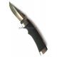 Нож Cheetah 800 Clip-Point Kraton Katz складной KZ/K-800CL