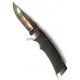 Нож Cheetah 900 Clip-Point Kraton Katz складной KZ/K-900CL