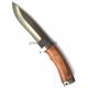 Нож Lion King Premium 302 Blonde Ashwood Katz KZ/K-302BA