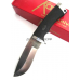 Нож Wild Kat 103 Stippled Kraton Katz KZ/K-103