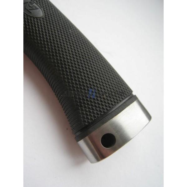 Нож с фиксированным клинком katz black kat kz/bk-300
