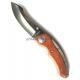 Нож Kagemusha NJ35 Blonde Ash Katz складной KZ/NJ-35/BA