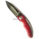 Нож Phantom Tactical Cherrywood Katz складной KZ/PH-35 CW