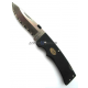 Нож Military & Police Knives Katz складной KZ/SW-900DP/S