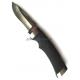 Нож Cheetah 900 Drop-Point Kraton Katz складной KZ/K-900DP