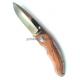 Нож Phantom Tactical Blonde Ashwood Katz KZ/PH-35 BA